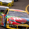 Subway Fresh Fit 500 : The Subway Fresh Fit 500 at Phoenix International Raceway, PIR. NASCAR in Zoomtown, U.S.A..